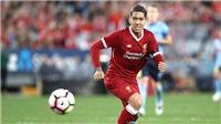 Firmino coi chừng, những số 9 gần đây của Liverpool đều tệ hại