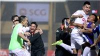 HLV Ngô Quang Trường: 'Đừng vội gạch tên Hà Nội FC'
