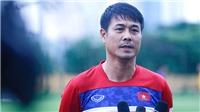 HLV Nguyễn Hữu Thắng đánh giá cao các cầu thủ U20 Việt Nam