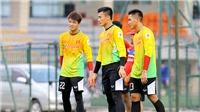 Cơ hội nào cho những gương mặt U20 ở đội U22 Việt Nam?