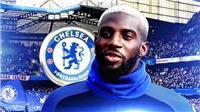 Cẩn thận, Chelsea có thể hụt tiếp Bakayoko vì Man United