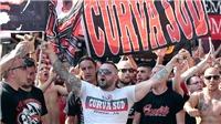 Cả thành Milan mở hội, Juventus dè chừng