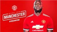 Romelo Lukaku và những mức giá 'điên rồ' ở Premier League