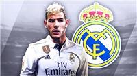 Real Madrid bây giờ sở hữu rất nhiều 'ông chủ trẻ' ở hàng phòng ngự