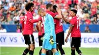 Lukaku là cú hích tâm lý cho hàng công Man United