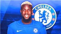 Với Bakayoko, 3-5-2 của Chelsea càng lợi hại