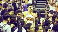Đội tuyển bóng rổ Việt Nam lấy thêm cầu thủ từ VBA