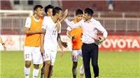 Lê Công Vinh: 'Lúc này tôi chỉ toàn tâm toàn ý với bóng đá TP.HCM'