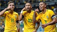 Với Tite, Brazil lại là ứng viên vô địch World Cup