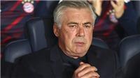 Nếu Ancelotti thay Wenger, ông có thay đổi được Arsenal?