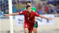 Chuyên gia ấn tượng với đội tuyển Việt Nam