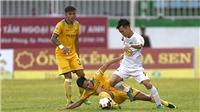 HLV Trần Công Minh: 'Các CLB cần giáo dục cầu thủ từ nhỏ'