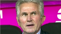 Chọn Heynckes là nước đi khôn ngoan của Bayern Munich