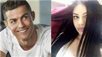 SCANDAL: Ronaldo lừa dối bạn gái mang thai, qua đêm với nữ sinh