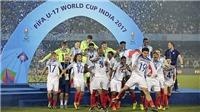 Bóng đá trẻ Anh thăng hoa ở các giải trẻ, nhưng 'Tam sư' thì...