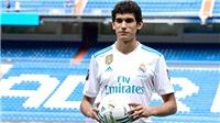 Jesus Vallejo đã sẵn sàng thay Pepe