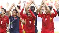 U20 Việt Nam thua mình trước khi thua người
