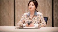 Song Hye Kyo từng bị quản lý cũ tống tiền và dọa tạt a-xít