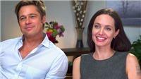Angelina Jolie cực kỳ ghen tuông, không chịu nổi nếu Brad Pitt hẹn hò người mới