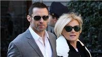 'Người Sói' Hugh Jackman tiết lộ điều bất ngờ về vợ hơn 13 tuổi
