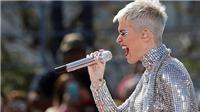 Katy Perry làm nên lịch sử Twitter với 100 triệu người theo dõi