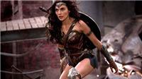 Lebanon cấm chiếu 'Wonder Woman' vì 'nữ thần' Gal Gadot là người Israel