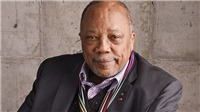 Đại diện Michael Jackson phải trả Quincy Jones 9,4 triệu USD bản quyền 'Thriller'...