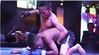 Trung Quốc điều tra lò võ huấn luyện trẻ em mồ côi thành 'chiến binh' MMA
