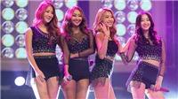Bốn mỹ nữ gợi cảm của Sistar tuyên bố chia tay, viết tâm thư tiếc nuối gửi fan