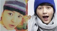 Song Joong Ki - Song Hye Kyo 'đã mơ về ngôi nhà và những đứa trẻ'