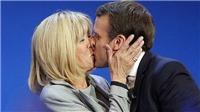 Cuộc chiến đấu không mệt mỏi để giữ tình yêu của tổng thống Pháp