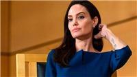 Angelina Jolie có bài phát biểu 'nóng rực' ở Liên hiệp quốc về những vụ hãm hiếp dã man