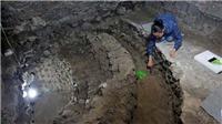 Phát lộ Tháp Đầu lâu được đồn đại từ lâu ở Mexico