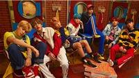 Tạp chí Mỹ chọn BTS là 'nhân vật danh tiếng có ảnh hưởng nhất trên mạng xã hội'