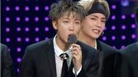 BTS nằm trong các 'quý ông' K-pop mặc đẹp nhất MAMA 2017 ở Hong Kong
