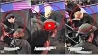 BTS mất sức thế nào sau mỗi màn diễn 'sung' khiến khán giả 'mãn nhãn'