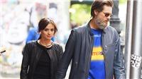 Danh hài Mỹ Jim Carrey phải hầu tòa vì vụ tự vẫn của bạn gái cũ