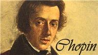 Ba Lan đưa toàn bộ sưu tập của Chopin lên online
