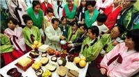 Tết Trung thu ở xứ Hàn, nỗi 'kinh hoàng' của các cô dâu ngoại quốc