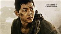 Song Joong Ki được chọn đóng 'Đảo địa ngục' không phải nhờ 'Hậu duệ mặt trời'