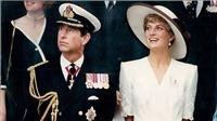 Cuộc ghi âm tiết lộ đời sống tình dục của Công nương Diana