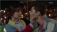 Sau 'Hậu duệ mặt trời' Kim Ji Won 'lột xác' hoàn toàn trong 'Thanh xuân vật vã'