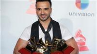 'Rinh' 4 giải thưởng, bản hit 'Despacito' thống trị đêm trao giải Grammy Latin 2017