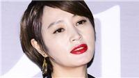 'Nữ hoàng gợi cảm' Kim Hye Soo muốn giã từ nghiệp diễn