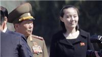 Em gái nhà lãnh đạo Kim Jong Un - 'Ivanka Trump của Triều Tiên'