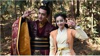 NGẮM Địch Lệ Nhiệt Ba đẹp như thiên thần trên phim trường 'Lệ Cơ Truyện'