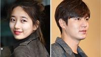 Công ty quản lý chính thức xác nhận Lee Min Ho và Suzy 'đường ai nấy đi'