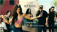 Xem hàng loạt bản remix ăn theo 'Despacito' của Daddy Yankee và Luis Fonsi
