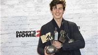 Lễ trao giải MTV EMA 2017: Nghệ sĩ trẻ Canada Shawn Mendes 'lên ngôi'