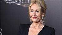 J.K.Rowling -  Nhân vật danh tiếng châu Âu kiếm nhiều tiền nhất năm 2017